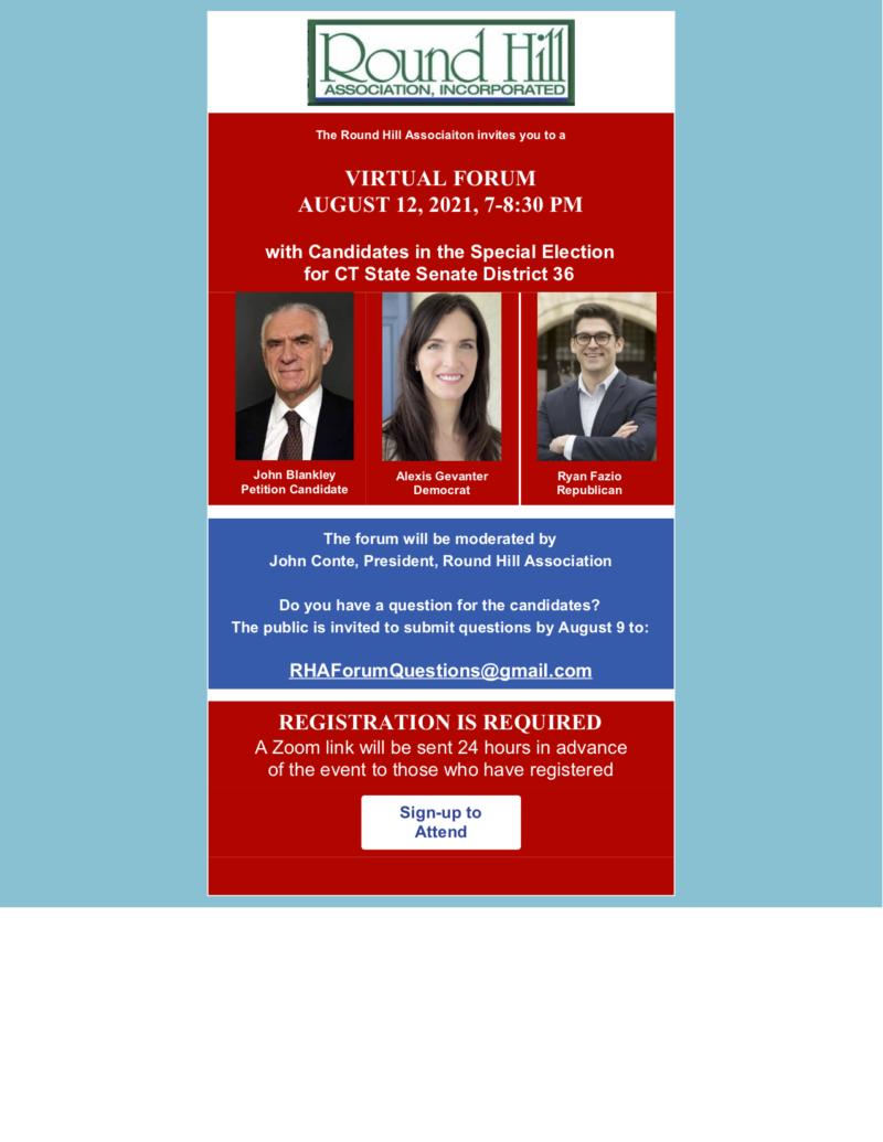 CT-Senate-36D-Special-Election-Forum.2-1